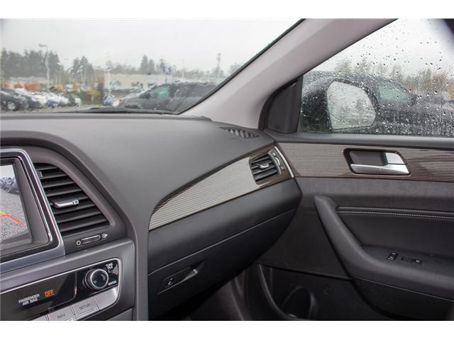 2018 Hyundai Sonata Hybrid Limited (Stk: JS087019) in Abbotsford - Image 26 of 27