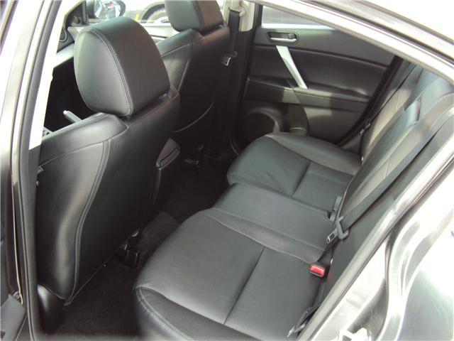 2012 Mazda Mazda3 GS-SKY (Stk: ) in Ottawa - Image 7 of 27