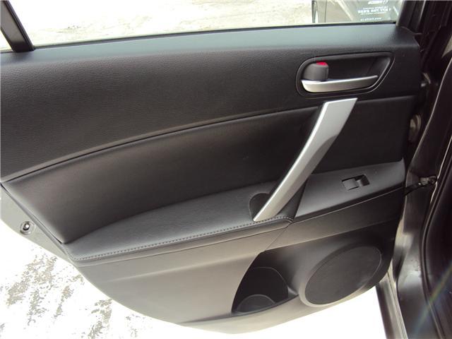 2012 Mazda Mazda3 GS-SKY (Stk: ) in Ottawa - Image 10 of 27