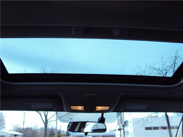 2012 Mazda Mazda3 GS-SKY (Stk: ) in Ottawa - Image 11 of 27