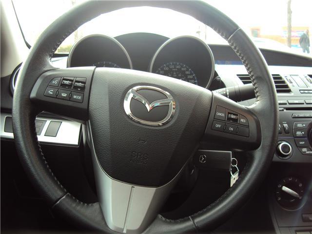 2012 Mazda Mazda3 GS-SKY (Stk: ) in Ottawa - Image 12 of 27