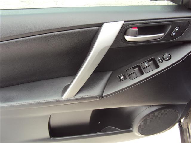 2012 Mazda Mazda3 GS-SKY (Stk: ) in Ottawa - Image 16 of 27