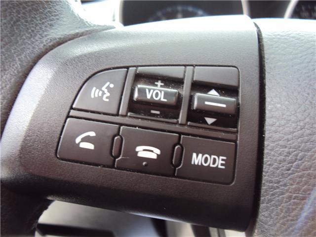 2012 Mazda Mazda3 GS-SKY (Stk: ) in Ottawa - Image 17 of 27