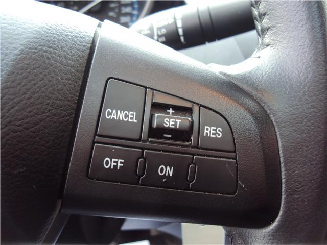 2012 Mazda Mazda3 GS-SKY (Stk: ) in Ottawa - Image 18 of 27