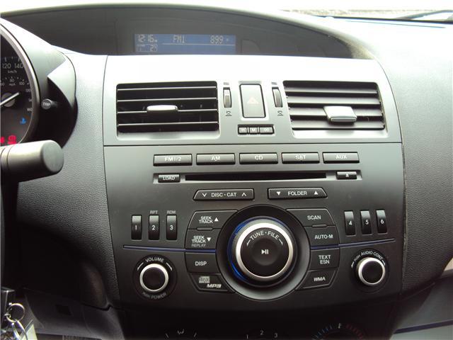 2012 Mazda Mazda3 GS-SKY (Stk: ) in Ottawa - Image 21 of 27