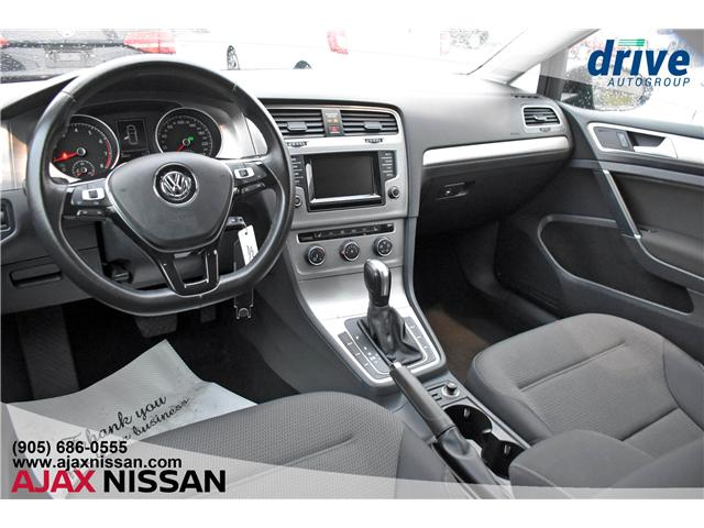 2015 Volkswagen Golf 1.8 TSI Comfortline (Stk: T946A) in Ajax - Image 2 of 22