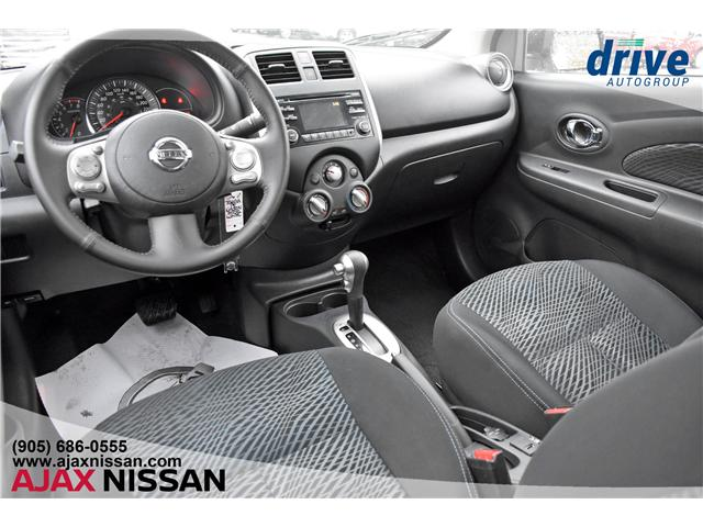 2015 Nissan Micra SR (Stk: T969A) in Ajax - Image 2 of 22