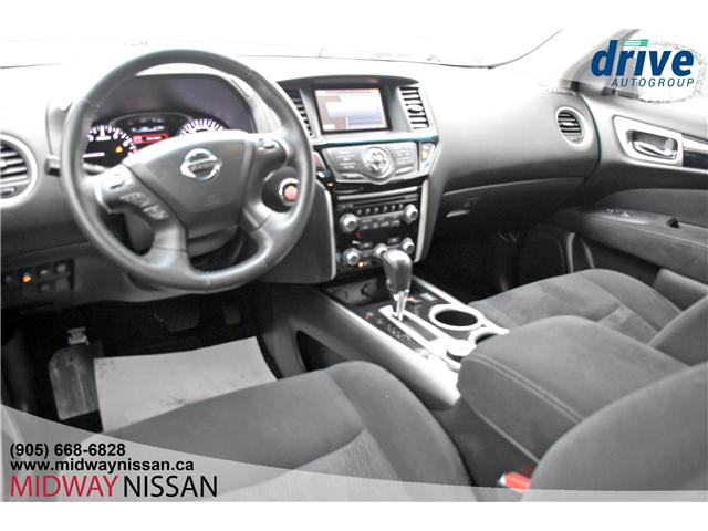 2015 Nissan Pathfinder SV (Stk: JC615706A) in Whitby - Image 2 of 28
