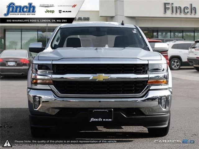 2017 Chevrolet Silverado 1500  (Stk: 92813) in London - Image 2 of 27