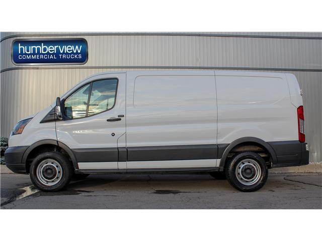 2018 Ford Transit-250 Base (Stk: CTDR2275 SHORT) in Mississauga - Image 1 of 18