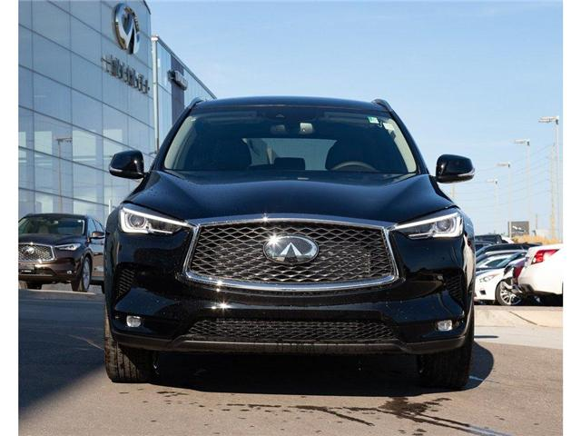 2019 Infiniti QX50  (Stk: 50503) in Ajax - Image 2 of 27