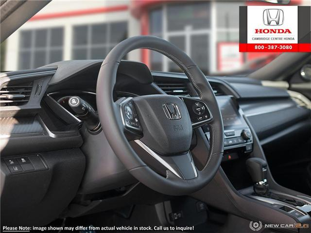 2019 Honda Civic Sport (Stk: 19353) in Cambridge - Image 12 of 23