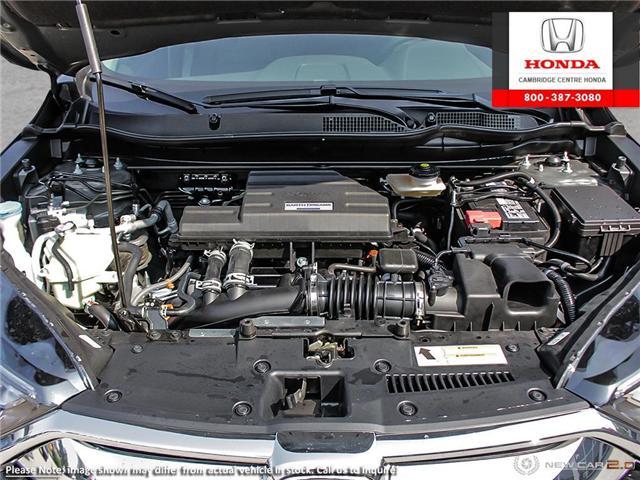 2019 Honda CR-V LX (Stk: 19356) in Cambridge - Image 6 of 24
