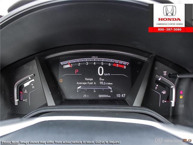 2019 Honda CR-V LX (Stk: 19356) in Cambridge - Image 15 of 24