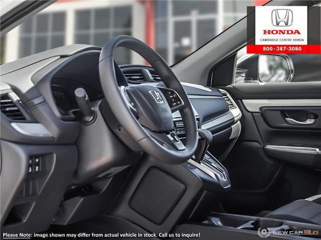 2019 Honda CR-V LX (Stk: 19355) in Cambridge - Image 12 of 24