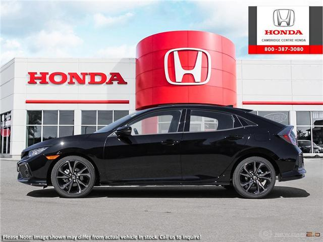 2019 Honda Civic Sport (Stk: 19329) in Cambridge - Image 3 of 24
