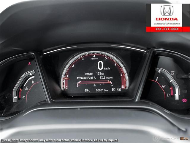 2019 Honda Civic Sport (Stk: 19329) in Cambridge - Image 15 of 24