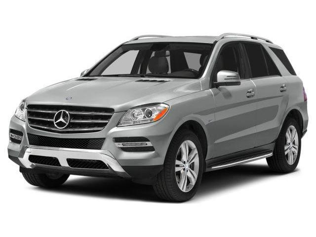 2012 Mercedes-Benz M-Class Base (Stk: 190219A) in Whitchurch-Stouffville - Image 1 of 1