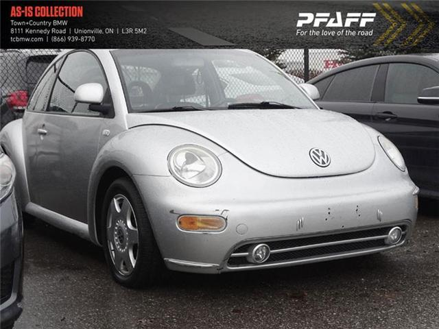 2000 Volkswagen New Beetle GLS (Stk: 36168A) in Markham - Image 1 of 9