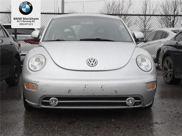 2000 Volkswagen New Beetle GLS (Stk: 36168A) in Markham - Image 3 of 9