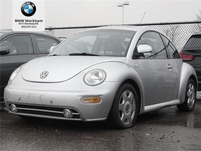 2000 Volkswagen New Beetle GLS (Stk: 36168A) in Markham - Image 4 of 9