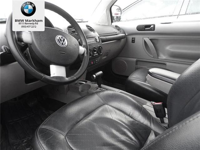 2000 Volkswagen New Beetle GLS (Stk: 36168A) in Markham - Image 5 of 9