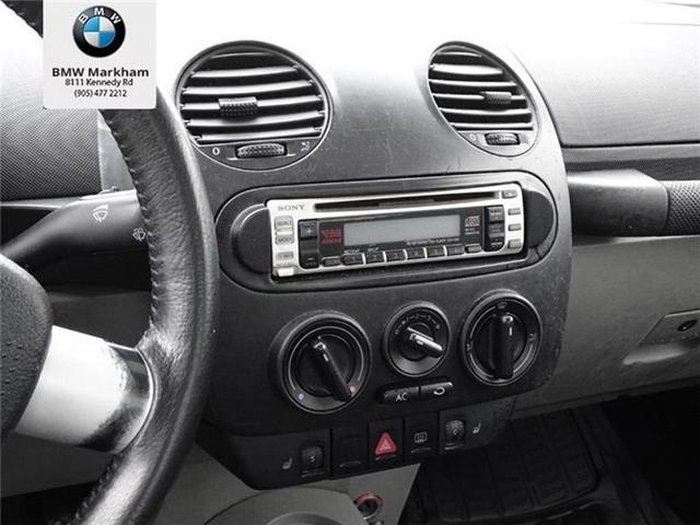 2000 Volkswagen New Beetle GLS (Stk: 36168A) in Markham - Image 7 of 9