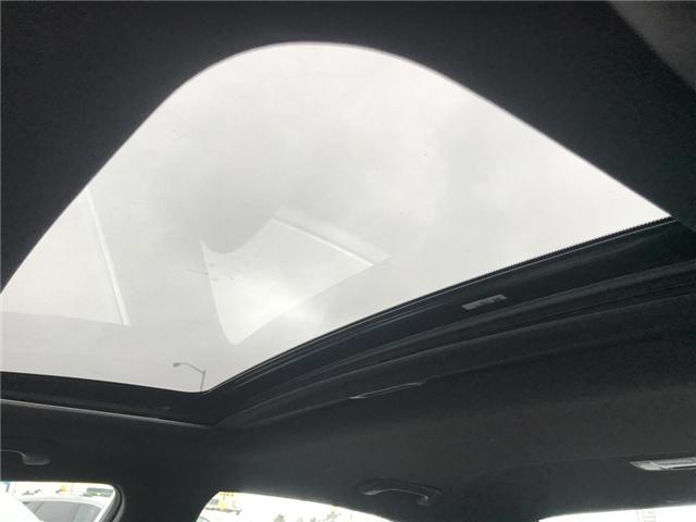 2018 Hyundai Sonata 2.4 Sport (Stk: 18495) in Sudbury - Image 14 of 14