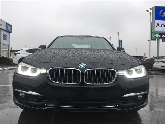 2017 BMW 330i xDrive (Stk: 17-03944) in Brampton - Image 2 of 27