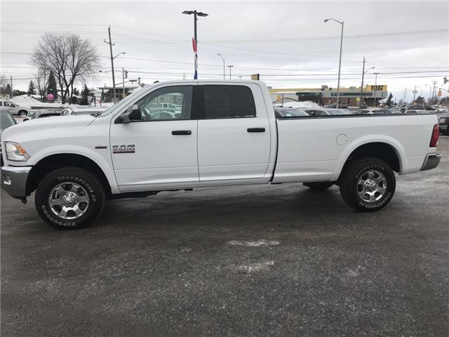 2018 RAM 2500 SLT (Stk: 18287) in Sudbury - Image 4 of 13
