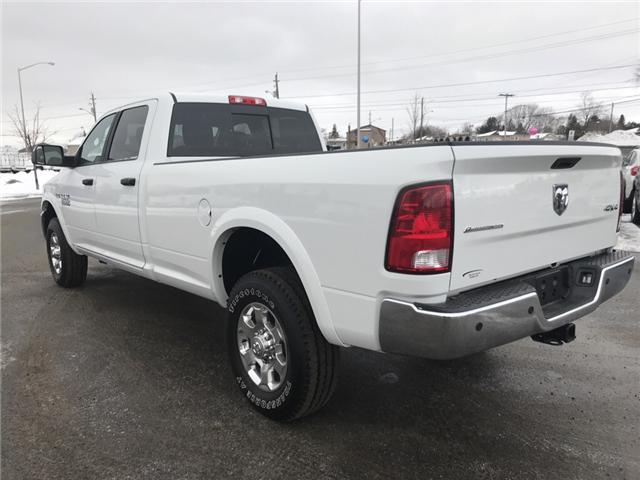 2018 RAM 2500 SLT (Stk: 18287) in Sudbury - Image 5 of 13