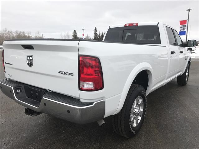 2018 RAM 2500 SLT (Stk: 18287) in Sudbury - Image 7 of 13