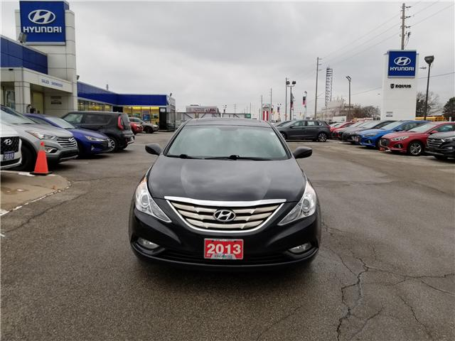 2013 Hyundai Sonata GLS (Stk: 11539P) in Scarborough - Image 2 of 12