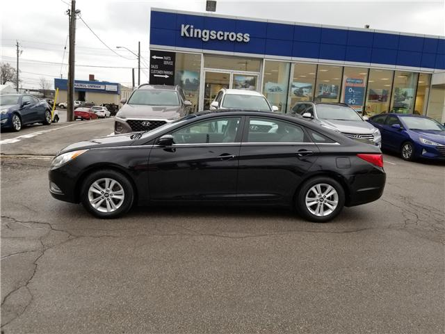 2013 Hyundai Sonata GLS (Stk: 11539P) in Scarborough - Image 1 of 12
