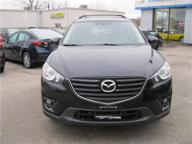 2016 Mazda CX-5 GS (Stk: 19019A) in Stratford - Image 2 of 24