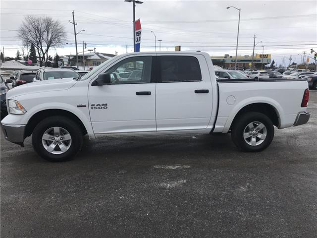 2018 RAM 1500 SLT (Stk: 18518) in Sudbury - Image 4 of 12