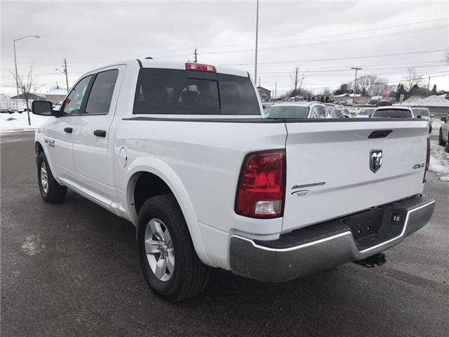 2018 RAM 1500 SLT (Stk: 18518) in Sudbury - Image 5 of 12