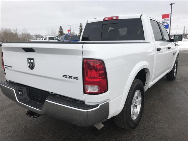 2018 RAM 1500 SLT (Stk: 18518) in Sudbury - Image 7 of 12