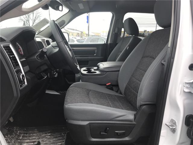 2018 RAM 1500 SLT (Stk: 18518) in Sudbury - Image 10 of 12