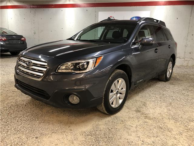 2016 Subaru Outback 2.5i Touring Package (Stk: P181) in Newmarket - Image 1 of 15