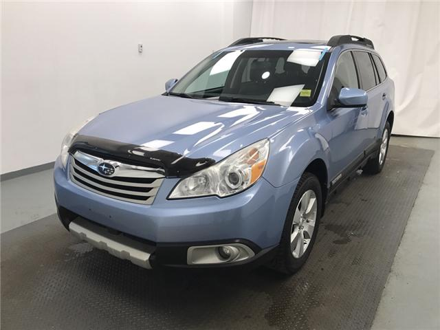 2011 Subaru Outback 3.6 R Limited Package (Stk: 200611) in Lethbridge - Image 1 of 29