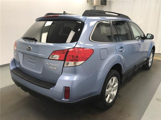 2011 Subaru Outback 3.6 R Limited Package (Stk: 200611) in Lethbridge - Image 5 of 29