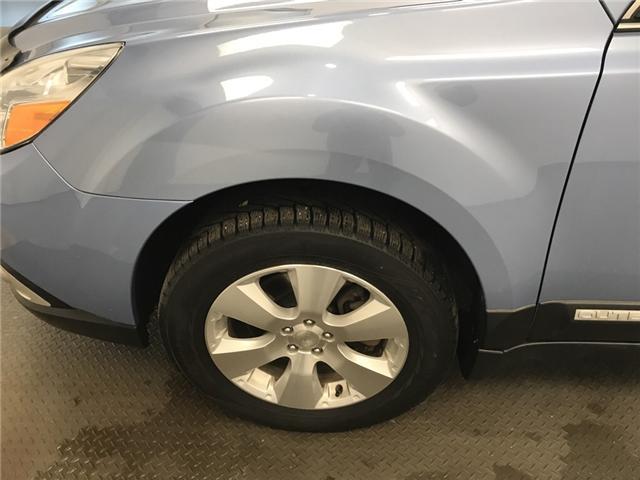 2011 Subaru Outback 3.6 R Limited Package (Stk: 200611) in Lethbridge - Image 9 of 29