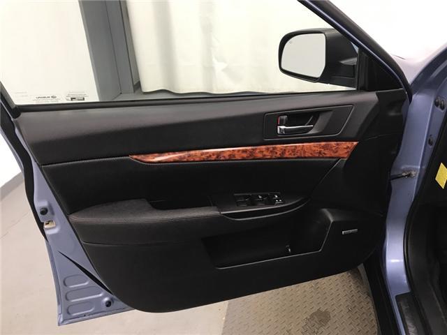 2011 Subaru Outback 3.6 R Limited Package (Stk: 200611) in Lethbridge - Image 11 of 29