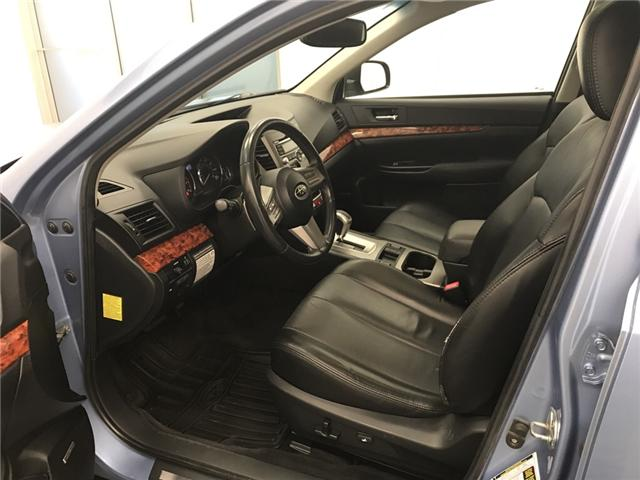 2011 Subaru Outback 3.6 R Limited Package (Stk: 200611) in Lethbridge - Image 13 of 29
