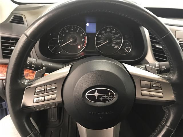 2011 Subaru Outback 3.6 R Limited Package (Stk: 200611) in Lethbridge - Image 16 of 29