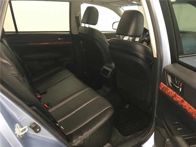 2011 Subaru Outback 3.6 R Limited Package (Stk: 200611) in Lethbridge - Image 22 of 29
