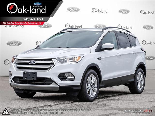 2018 Ford Escape SE (Stk: 8T504) in Oakville - Image 1 of 25