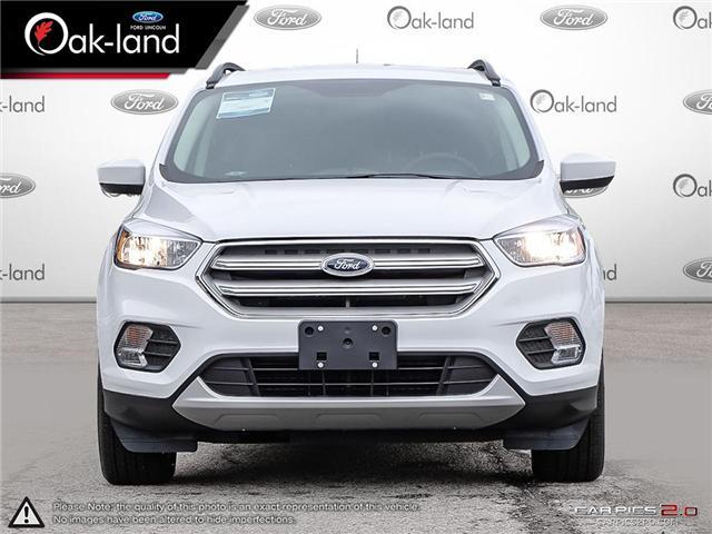 2018 Ford Escape SE (Stk: 8T504) in Oakville - Image 2 of 25