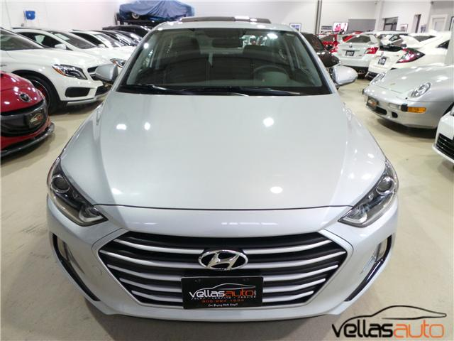 2018 Hyundai Elantra  (Stk: NP5002) in Vaughan - Image 2 of 27